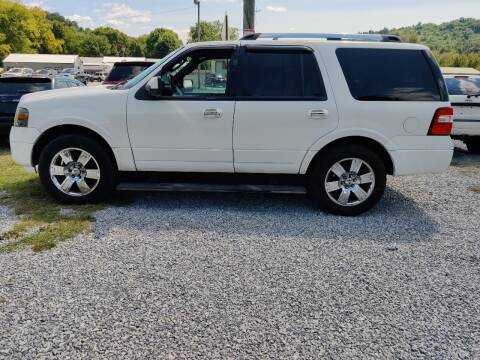 2010 Ford Expedition for sale at Magic Ride Auto Sales in Elizabethton TN