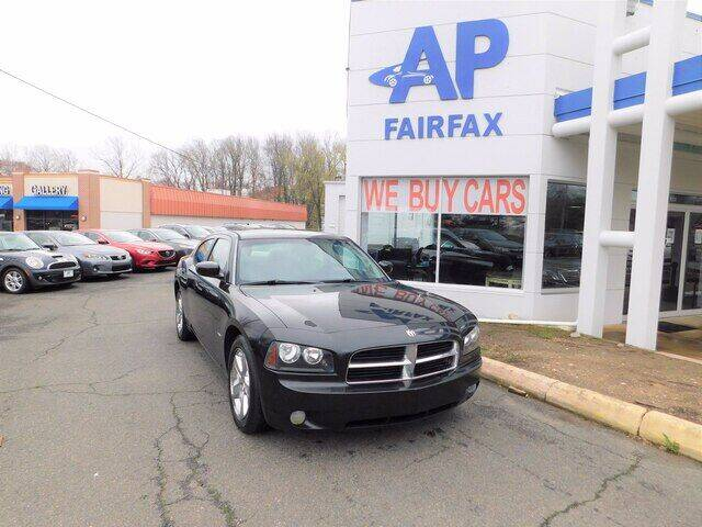 2007 Dodge Charger for sale at AP Fairfax in Fairfax VA