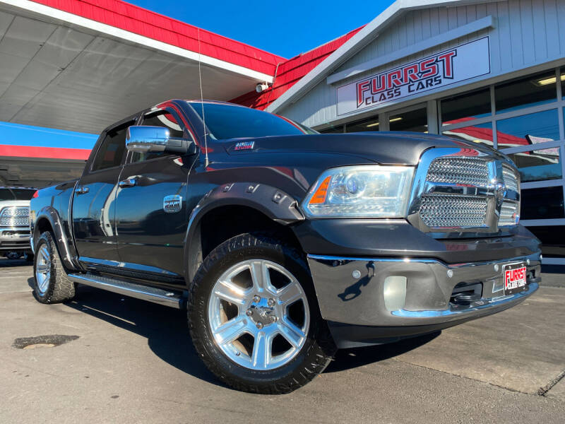 2014 RAM Ram Pickup 1500 for sale at Furrst Class Cars LLC  - Independence Blvd. in Charlotte NC