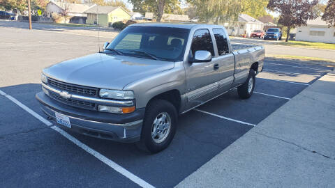 2000 Chevrolet Silverado 1500 for sale at West Richland Car Sales in West Richland WA