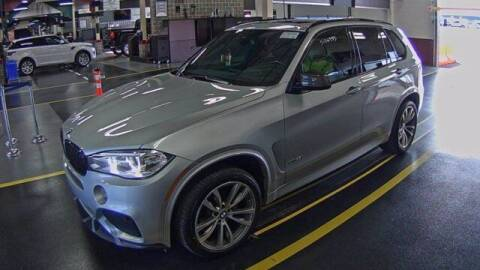 2017 BMW X5 for sale at Certified Luxury Motors in Great Neck NY