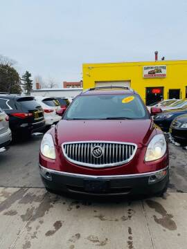2010 Buick Enclave for sale at Hartford Auto Center in Hartford CT