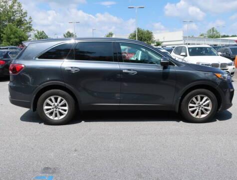 2020 Kia Sorento for sale at Southern Auto Solutions - BMW of South Atlanta in Marietta GA