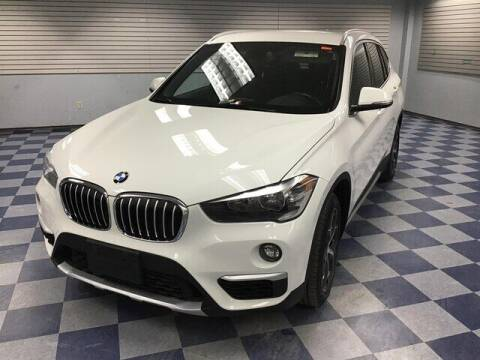 2018 BMW X1 for sale at Mirak Hyundai in Arlington MA