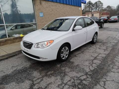 2009 Hyundai Elantra for sale at Southern Auto Solutions - 1st Choice Autos in Marietta GA