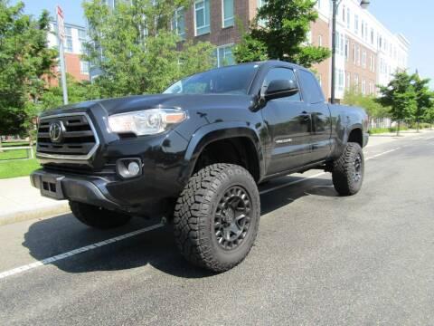 2019 Toyota Tacoma for sale at Boston Auto Sales in Brighton MA