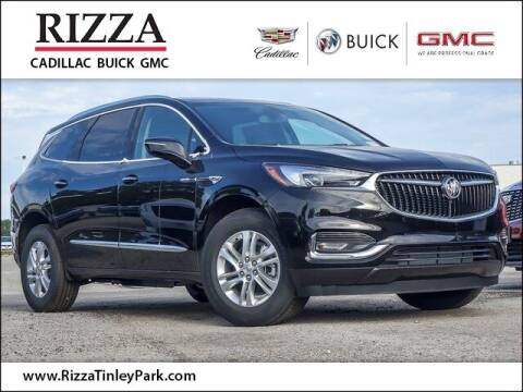 2021 Buick Enclave for sale at Rizza Buick GMC Cadillac in Tinley Park IL