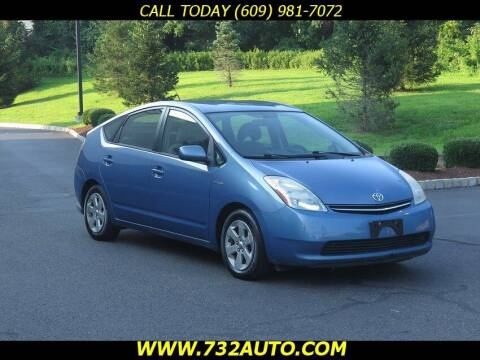 2006 Toyota Prius for sale at Absolute Auto Solutions in Hamilton NJ