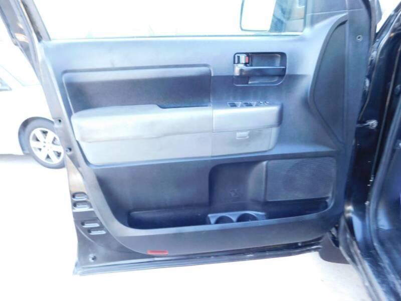 2013 Toyota Tundra 4x2 Grade 4dr Double Cab Pickup SB (4.6L V8) - San Antonio TX