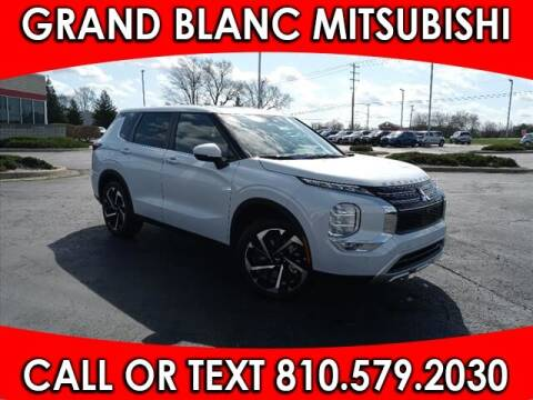 2022 Mitsubishi Outlander for sale at LASCO FORD in Fenton MI