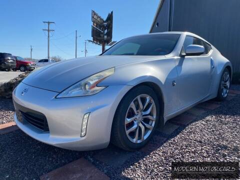 2013 Nissan 370Z for sale at Modern Motorcars in Nixa MO