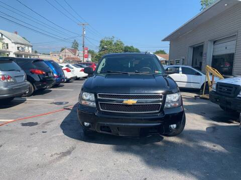 2013 Chevrolet Suburban for sale at Roy's Auto Sales in Harrisburg PA