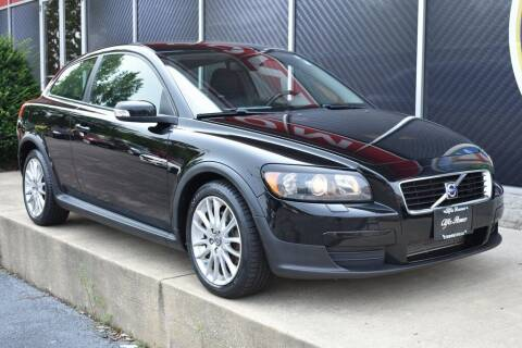 2010 Volvo C30 for sale at Alfa Romeo & Fiat of Strongsville in Strongsville OH