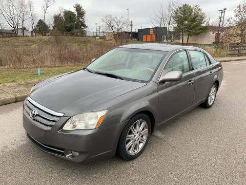 2006 Toyota Avalon for sale at Abe's Auto LLC in Lexington KY
