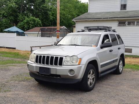 2006 Jeep Grand Cherokee for sale at MMM786 Inc. in Wilkes Barre PA