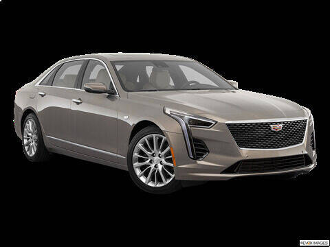 2020 Cadillac CTS for sale at Ideal Motor Group in Staten Island NY