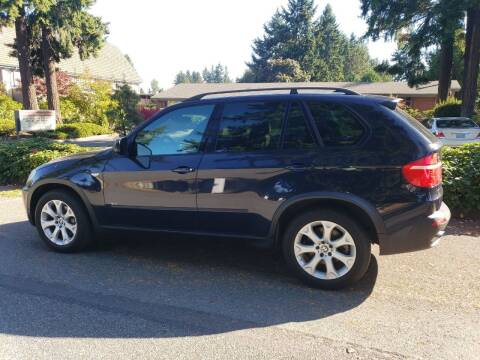 2007 BMW X5 for sale at Seattle Motorsports in Shoreline WA