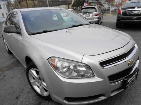 2010 Chevrolet Malibu for sale at Yosh Motors in Newark NJ