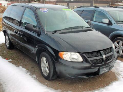 2005 Dodge Caravan for sale at We Finance Inc in Green Bay WI