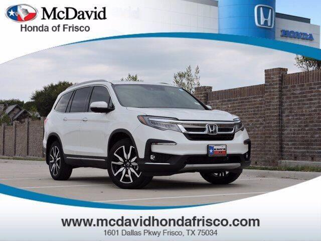 2022 Honda Pilot for sale in Irving, TX
