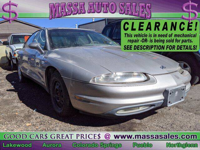 1996 Oldsmobile Aurora for sale in Lakewood, CO