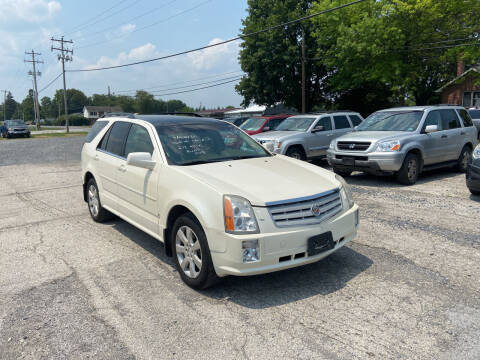 2006 Cadillac SRX for sale at US5 Auto Sales in Shippensburg PA