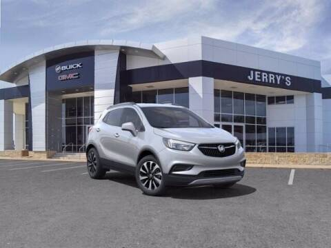 2021 Buick Encore for sale at Jerry's Buick GMC in Weatherford TX