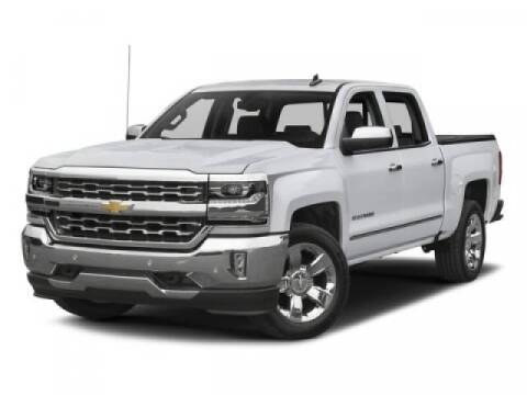 2017 Chevrolet Silverado 1500 for sale at Acadiana Automotive Group - Acadiana Dodge Chrysler Jeep Ram Fiat South in Abbeville LA
