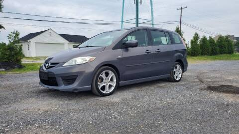 2009 Mazda MAZDA5 for sale at Tower Motors in Taneytown MD