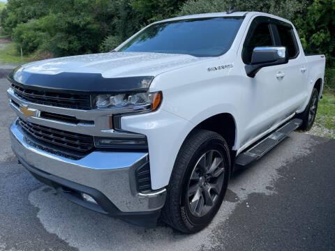 2019 Chevrolet Silverado 1500 for sale at Turner's Inc in Weston WV