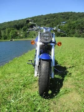 2004 Kawasaki Meanstreak 1600