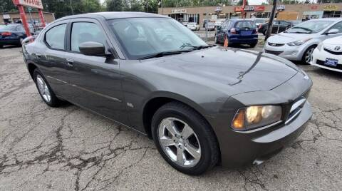 2010 Dodge Charger for sale at Nile Auto in Columbus OH