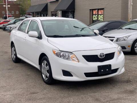 2009 Toyota Corolla for sale at IMPORT Motors in Saint Louis MO