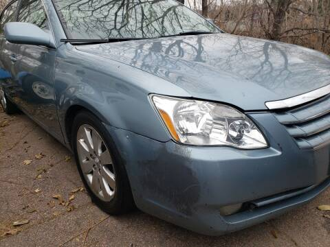2006 Toyota Avalon for sale at Gordon Auto Sales LLC in Sioux City IA