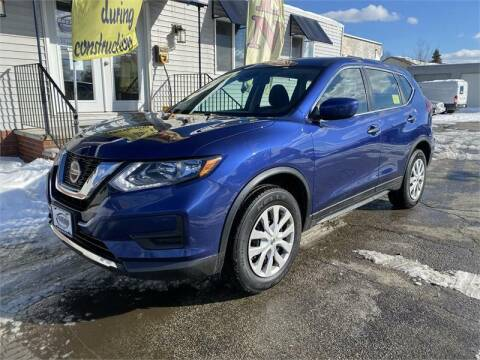 2019 Nissan Rogue for sale at Best Price Auto Sales in Methuen MA