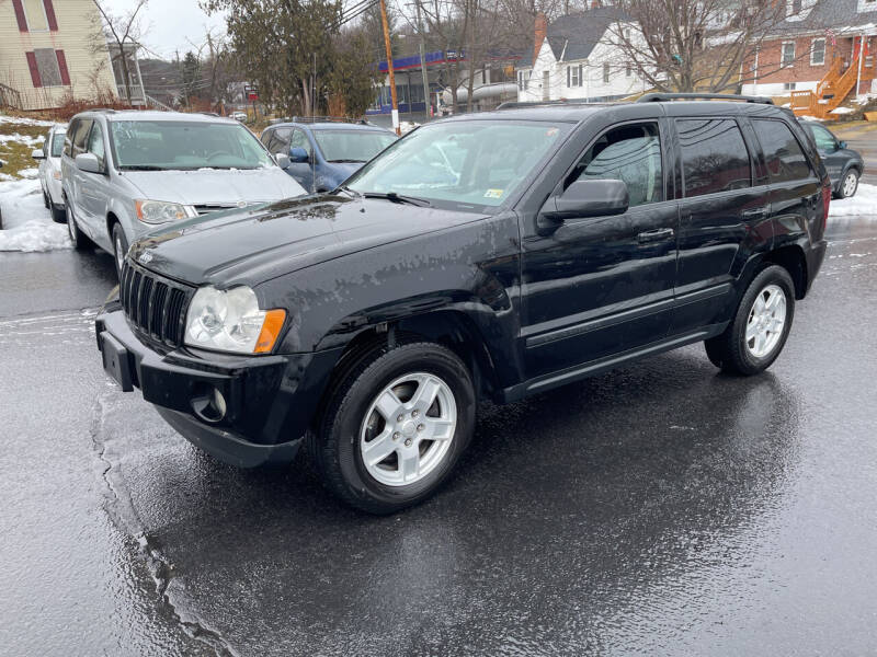 2007 Jeep Grand Cherokee for sale at KP'S Cars in Staunton VA