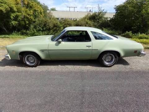 1974 Chevrolet Malibu for sale at Signature Auto Sales in Bremerton WA