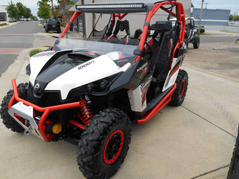 2015 Can-Am Maverick XC for sale at Arkansas Wholesale Auto Sales in Hot Springs AR