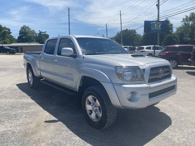 2009 Toyota Tacoma for sale in Indianapolis, IN