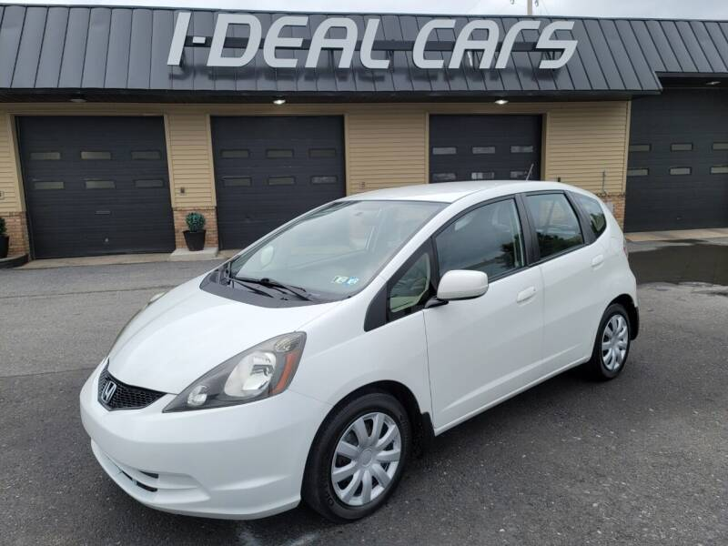 2012 Honda Fit for sale in Harrisburg, PA
