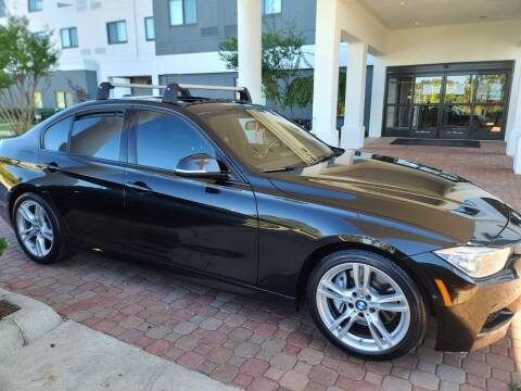 2013 BMW 3 Series for sale at North Knox Auto LLC in Knoxville TN