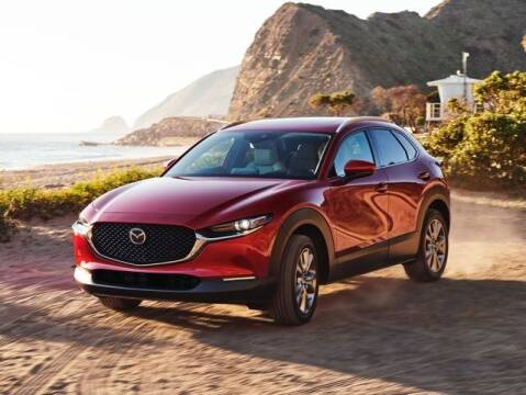 2021 Mazda CX-30 for sale at Diamante Leasing in Brooklyn NY