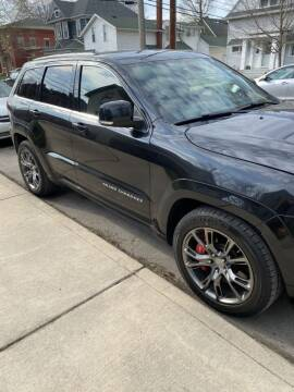 2013 Jeep Grand Cherokee for sale at Coast to Coast Imports in Fishers IN