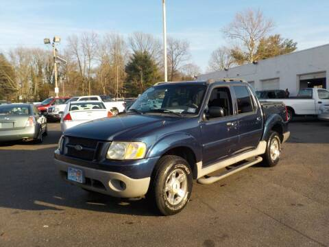 2003 Ford Explorer Sport Trac for sale at United Auto Land in Woodbury NJ
