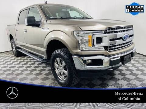 2020 Ford F-150 for sale at Preowned of Columbia in Columbia MO