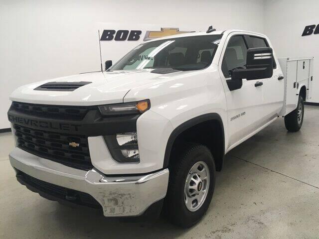 2022 Chevrolet Silverado 2500HD for sale in Louisville, KY