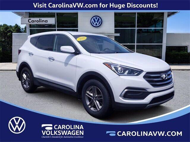 2018 Hyundai Santa Fe Sport for sale in Charlotte, NC