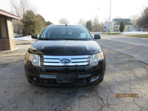 2007 Ford Edge for sale at Settle Auto Sales STATE RD. in Fort Wayne IN