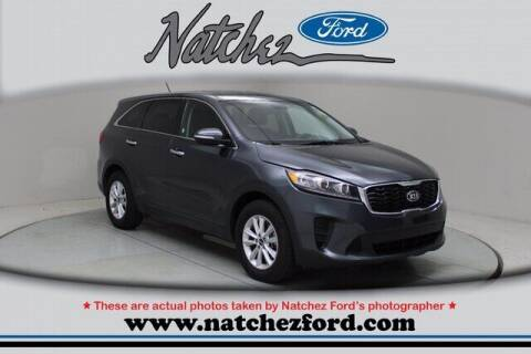 2020 Kia Sorento for sale at Auto Group South - Natchez Ford Lincoln in Natchez MS
