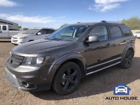 2019 Dodge Journey for sale at Auto House Phoenix in Peoria AZ